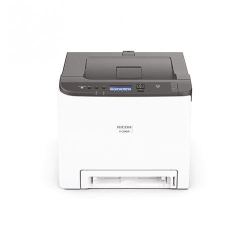 Принтер цветной лазерный Ricoh P C300W - 408333