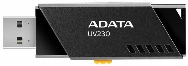 ADATA AUV230-16G-RBK
