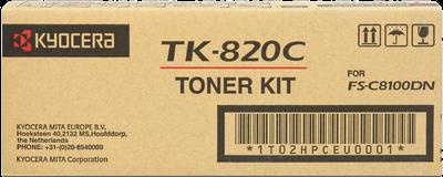 Kyocera TK-820C