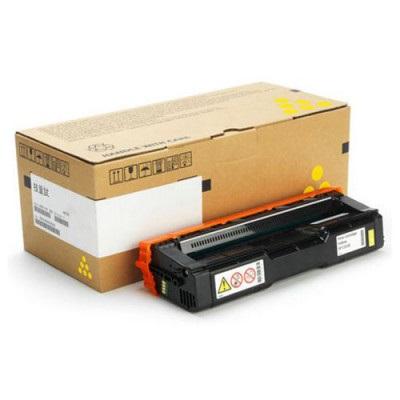 Принт-картридж Ricoh 408253 желтый, тип SP C360X (9K, только для МФУ)