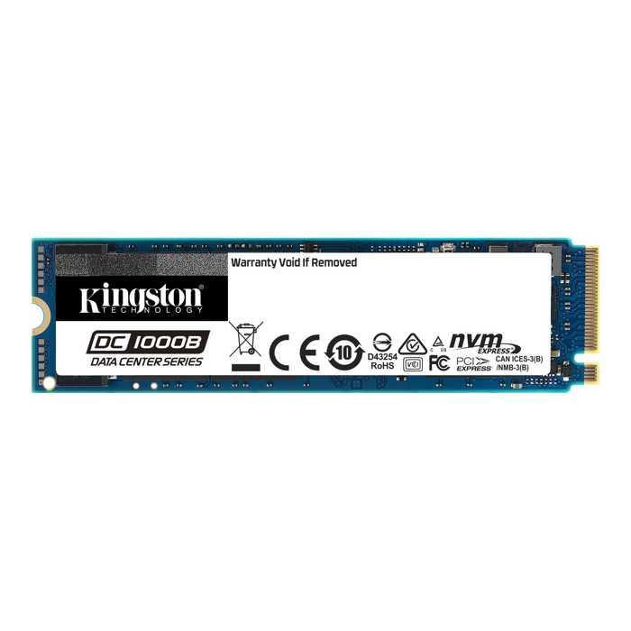 Kingston SEDC1000BM8/480G