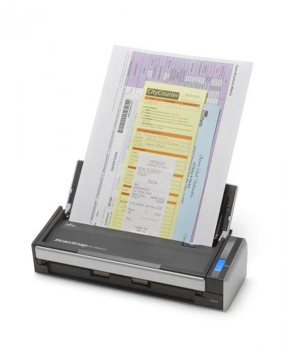 Сканер Fujitsu ScanSnap S1300i PA03643-B001 А4, 12 стр./мин, ADF 10, USB 2.0, двухсторонний