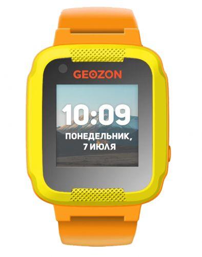 Часы GEOZON Air G-W02ORN orange, детские, 1.22