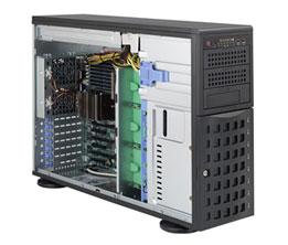 Supermicro CSE-745TQ-800B