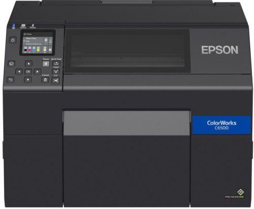 Принтер Epson C6500Ae C31CH77102 colorworks
