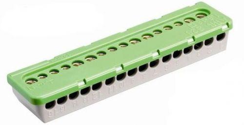 Клеммник ABB 1SPE007715F0743 Mistral65 винтовой PE7x16-9х6мм PEK/S16