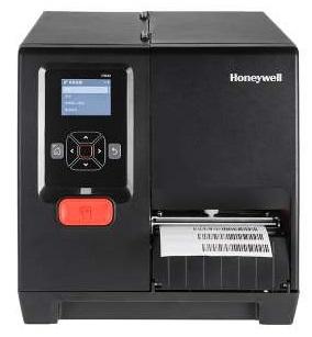 Термопринтер Honeywell PM42215003 Термотрансферный PM42, 300DPI, TT, USB, USB-Host, Ethernet, RS232, Eng Display Font,REWINDER,LTS,EU Power Cord