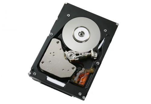 Жесткий диск IBM 42D0788 2ТБ, 7200 об/мин, (SATA) (LFF) / x3100 M4/x3200 M3/x3250 M3 M4/x3400 M3/x3500M3/x3620 M3/x3755