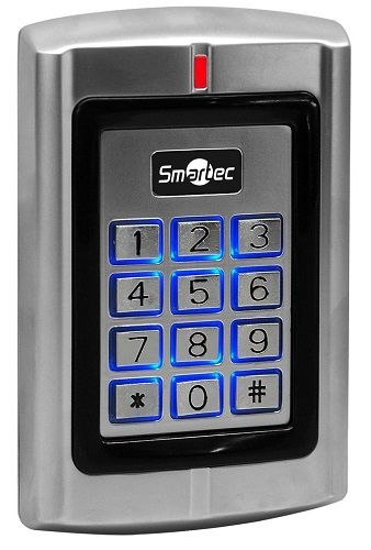 Smartec Контроллер Smartec ST-SC140EK