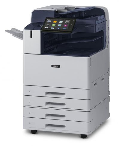МФУ цветное Xerox AltaLink C8135 35 стр/мин с трехлотковым модулем