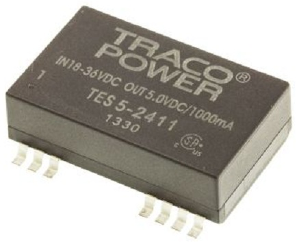 TRACO POWER TES 5-2411