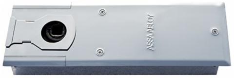 Доводчик Abloy DC460 усилие EN4, фиксация 90°
