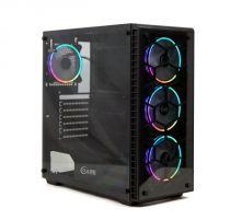 Powercase Attica G TG ARGB