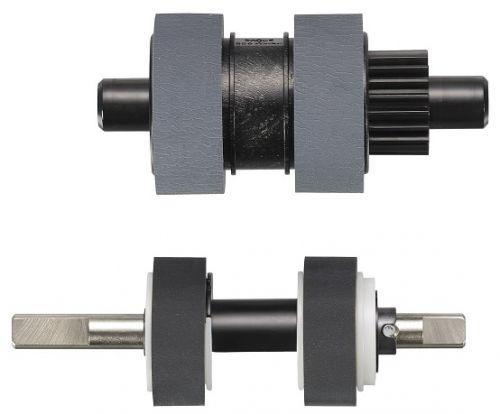 Фото - Набор Panasonic KV-SS059-U сменных роликов, для KV-S1015C-X набор сменных резиновых роликов panasonic kv ss017