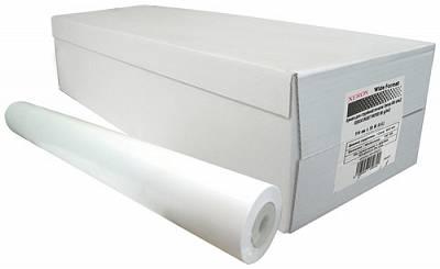 Бумага широкоформатная Xerox 450L90002M инженерная бумага Марафон 80 г/м2. (0.610х50) м. Грузить кр.6