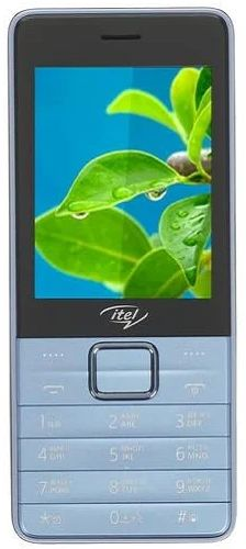 Мобильный телефон ITEL IT5312DSBlue ITL-IT5312-BL