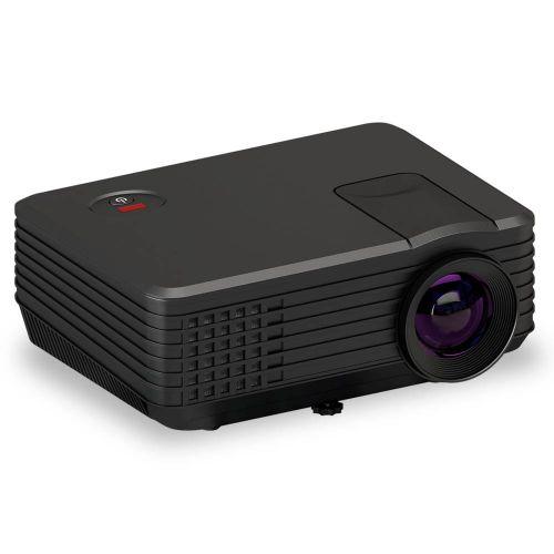 Проектор HIPER CINEMA A1 HPC-A1B черный