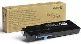 Картридж Xerox 106R03522 Тонер-картридж голубой (4,8K) XEROX VL C400/C405