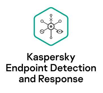Kaspersky EDR для бизнеса - Оптимальный  150-249 Node 1 year Base