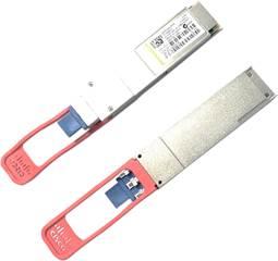 Cisco QSFP-40G-SR4-S=
