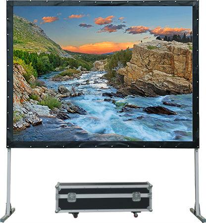Экран Lumien LMF-100101 Master Fold 168*219, 4:3