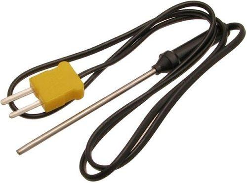 Пробник Mastech 13-2036 температурный (Термопара) P3409A