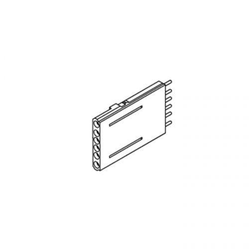 Переходник ABB 1SDA054923R1 для втычн./выкатн. исполнения Т4-Т5 12-ти контактный