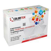 Colortek CT-Q5942X/Q5945X/Q1338X/Q1339X