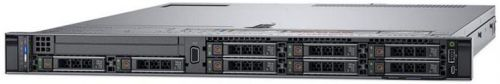 Фото - Сервер Dell PowerEdge R640 2x6254 2x32GB 2RRD x8 1.2TB 10K 2.5 SAS H740p Mc iD9En QLE41162 10G 2P Base-T 1G 2P 2x750W 40M PNBD Conf 2 сервер dell poweredge r340 1xe 2174g 1x16gbud x8 1x1 2tb 10k 2 5 sas rw h330 id9ex 1g 2p 1x350w 3y