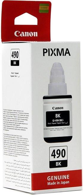 Canon GI-490 BK