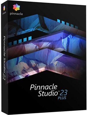 Corel Pinnacle Studio 23 Plus Corp Lic (11-50)
