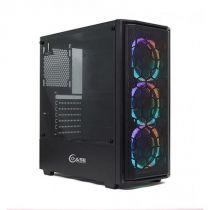 Powercase Alisio Mesh M3 ARGB