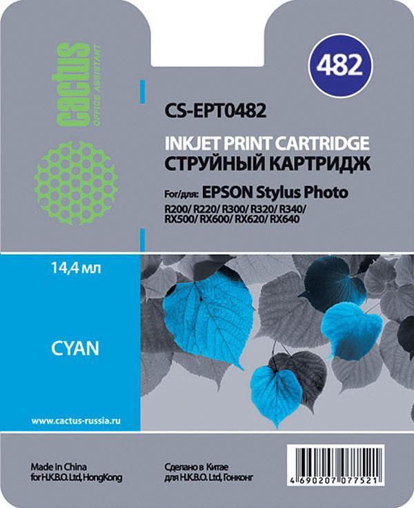 Cactus CS-EPT0482