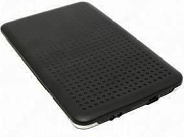 """Внешний корпус для HDD SATA 2.5"""" AgeStar SUB2O7 (SUB2O7 (BLACK))"""