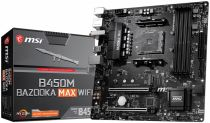 MSI B450M BAZOOKA MAX WIFI