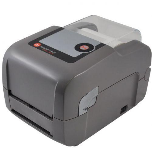 Принтер термотрансферный Honeywell E-4205A Mark III (EA2-00-1E005A00) 203dpi, 5ips, Adjustable Sensor; RS232, USB, LPT, Ethernet(LAN)