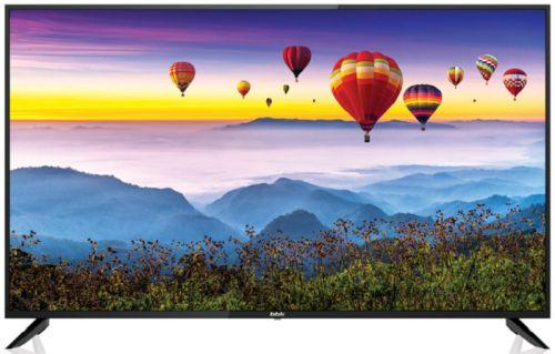 Фото - Телевизор BBK 55LEX-8172/UTS2C черный/Ultra HD/50Hz/DVB-T2/DVB-C/DVB-S2/USB/WiFi/Smart TV телевизор lg 49uk6200 черный 49 ultra hd 100hz dvb t2 dvb c dvb s2 usb wifi smart tv