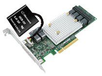 Adaptec SmartRAID 3154-24i SGL