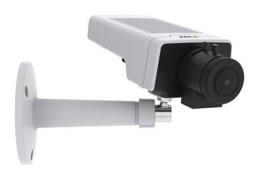 Фото - Видеокамера Axis M1135 BAREBONE 01768-041 без объектива. видеокамера