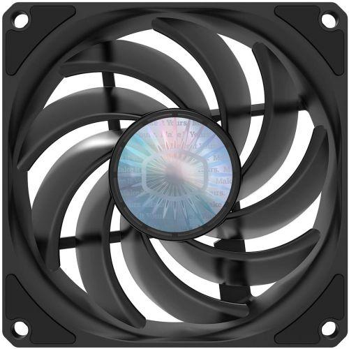 Вентилятор для корпуса Cooler Master SickleFlow92 MFX-B9NN-23NPK-R1 92x92x25mm, 650-2300rpm, 40CFM, 6-25dBA, 4-pin PWM