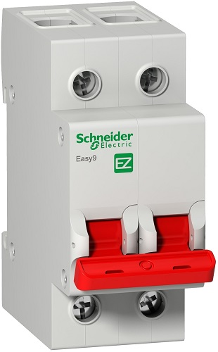 Schneider Electric EZ9S16263