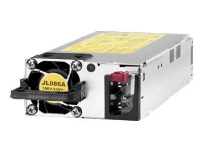 Блок питания HPE JL086A Aruba X372 54VDC 680W.