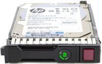 HPE 600GB 6G SAS 10K rpm SFF (2.5-inch) Enterprise Hard Drive