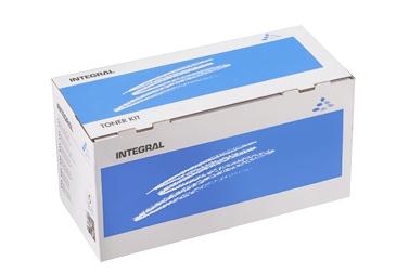 Тонер-картридж Integral TK-8505Y Chip (12100155)