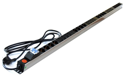AESP REC-S16A-V-BK