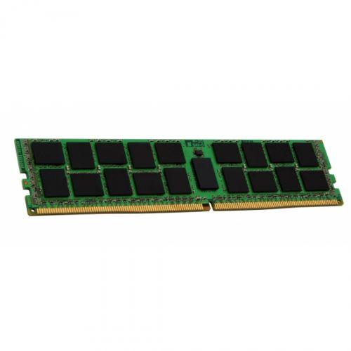 Модуль памяти DDR4 16GB Kingston KTH-PL426D8/16G 2666MHz CL19 ECC Registered 1.2V 288-pin 2R 8Gbit модуль памяти kingston kth pl424e 16g for hp compaq ddr4 dimm 16gb pc4 19200 2400mhz ecc module
