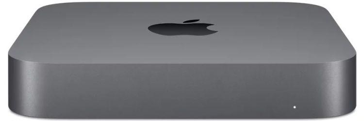 Apple Mac mini 2018 (Z0W1000VY)
