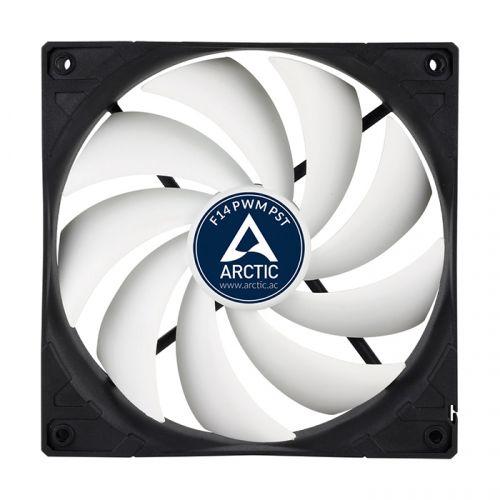 Вентилятор для корпуса ARCTIC F14 PWM PST ACFAN00079А 140x140x25