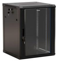 Hyperline TWB-0666-GP-RAL9004