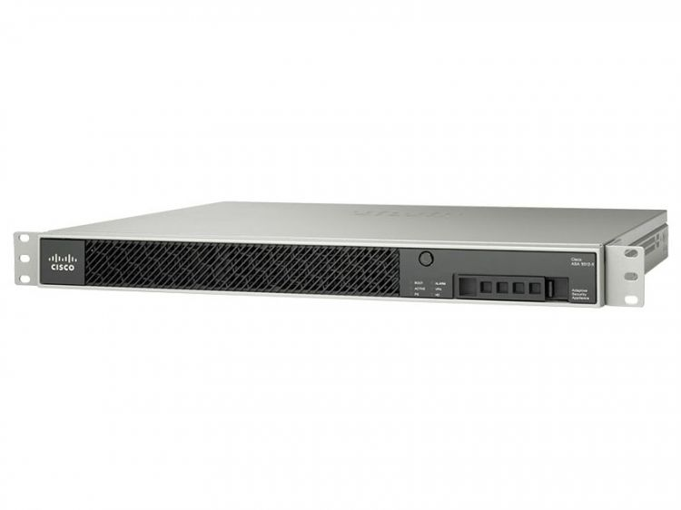 Cisco ASA5525-FPWR-K8